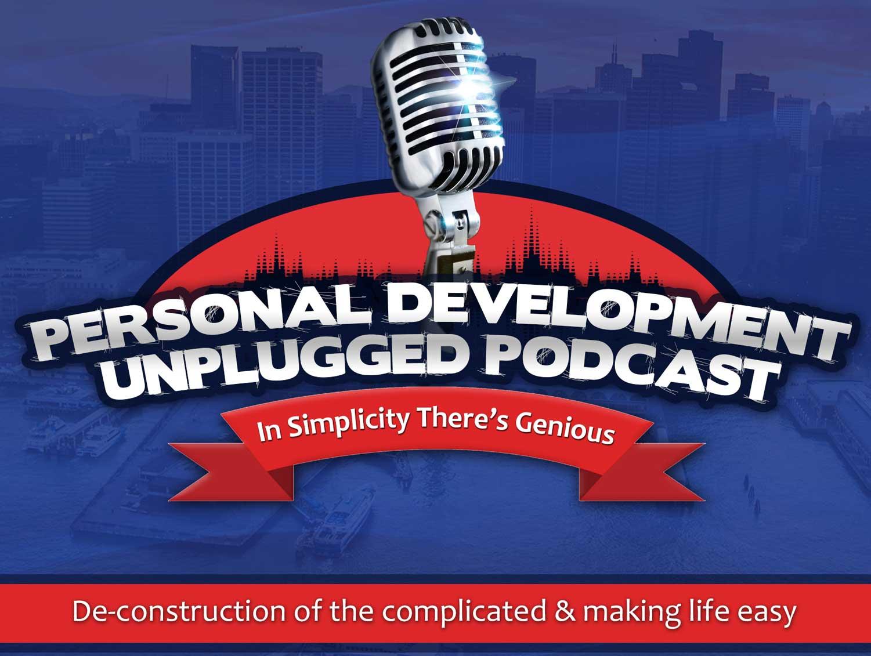 Personal Development Unplugged